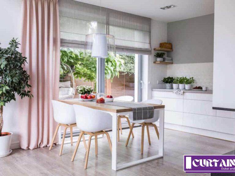 Cheap Kitchen Curtains Dubai