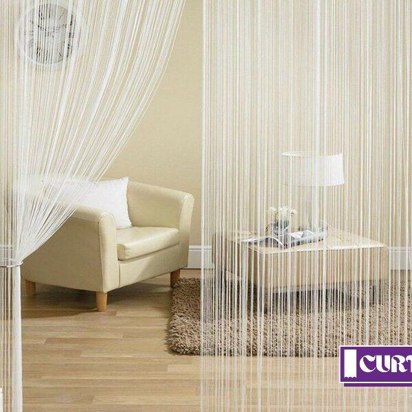 Modern String Curtains Dubai 2021
